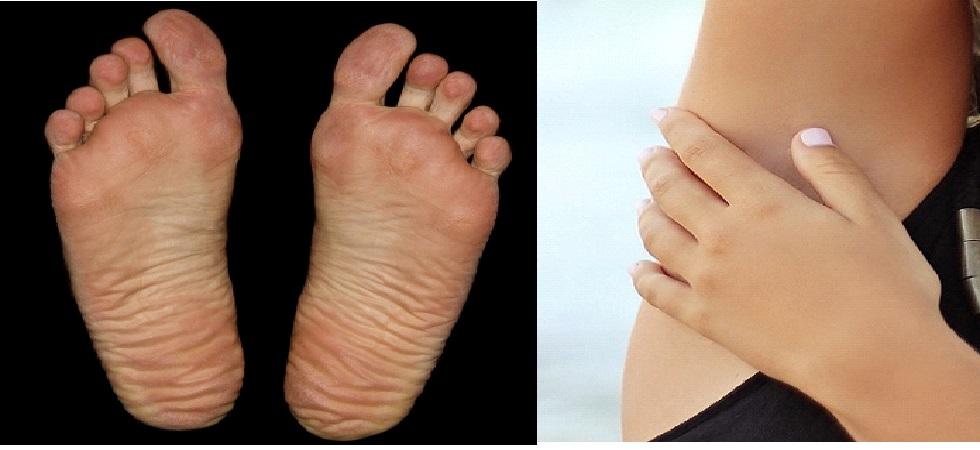 ノネナール対策・足臭い対策2大アイテム