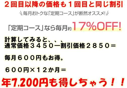 レディーズローズ公式サイト価格