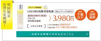 公式サイト価格