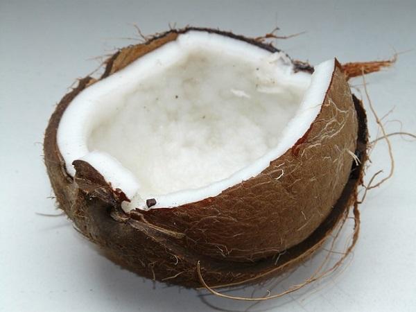 スーパーフード ココナッツとは?