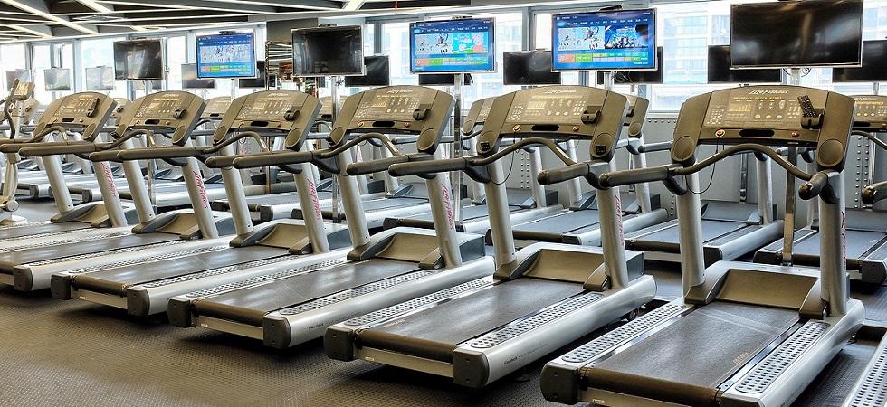 ダイエットジムや完全個室のパーソナルトレーニング