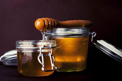 エヴァロンヘアアイロンはなぜハチミツ専門店が販売してる?